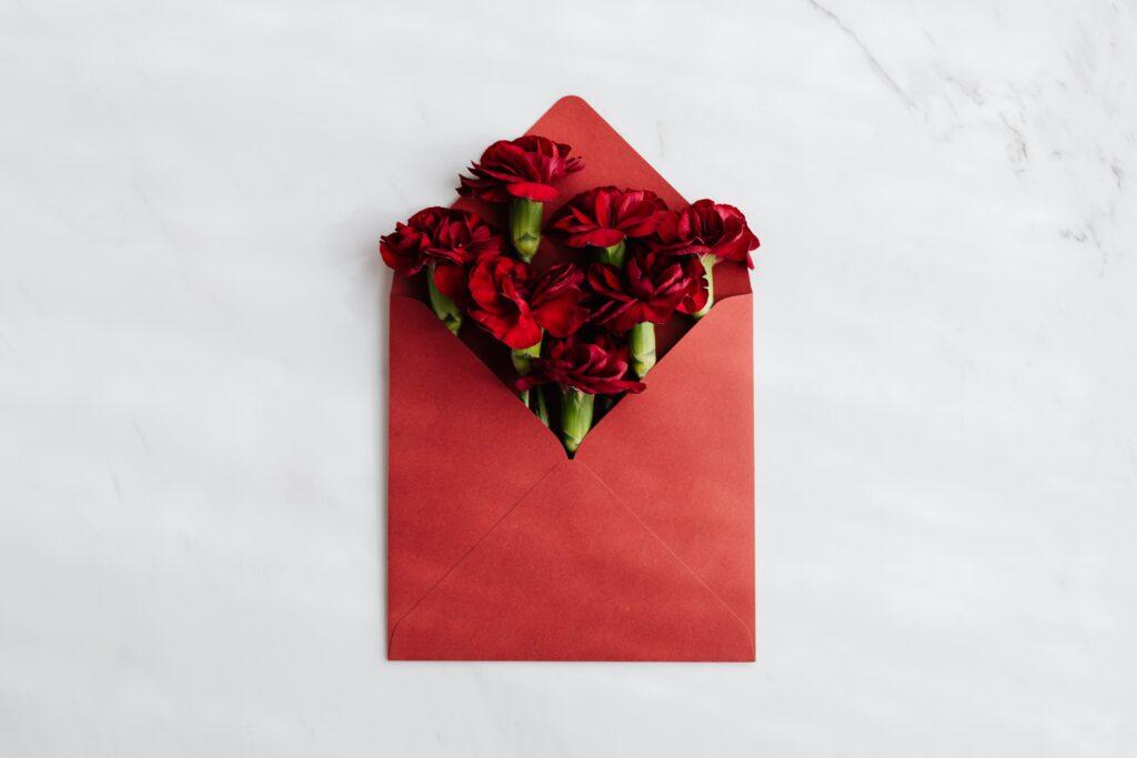 Blumen online verschicken